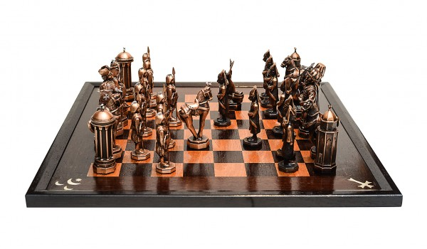 The Chess
