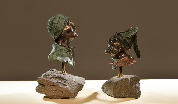 Soldier Figurines